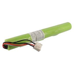 Batteri til GE Datex Ohmeda 4.8V 3600mAh 6050-0006-578