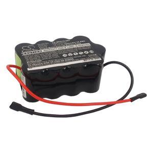 Batteri til Medtronic Primedic DEFI-B 14.4V 2000mAh TB01020701