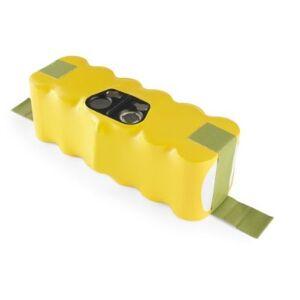 Batteri til iRobot Roomba 80501 500 510 530 561 564 560 562 563 570