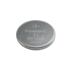 Panasonic BR-1220/BN CR1220, DL1220, BR1220 Lithium 3V batteri 35 mAh