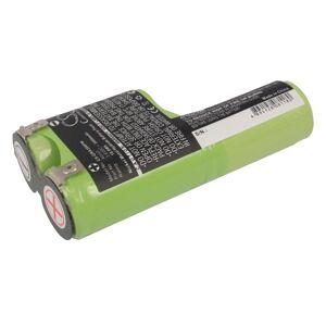 Batteri til Gardena Gresstrimmer 3,6v 3Ah Ni-MH 40773 BYD 15/02