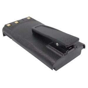 Batteri til HYT TC-268S, TC-368S, TC-265, TC-365, TC-268, TC-368