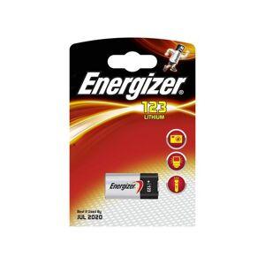 Energizer Batteri ENERGIZER Photo Lithium 123