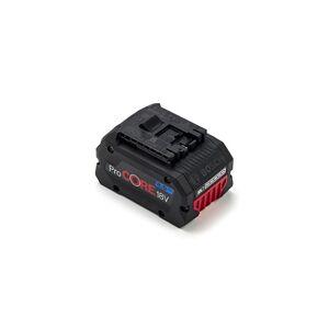 Bosch ProCore 18 volt batteri (8000 mAh, Svart, Original)