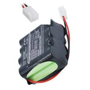 Cardioline Cardiette ECG Recorder AR600ADV batteri (2500 mAh)