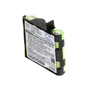 Compex Fit 1.0 batteri (2000 mAh)