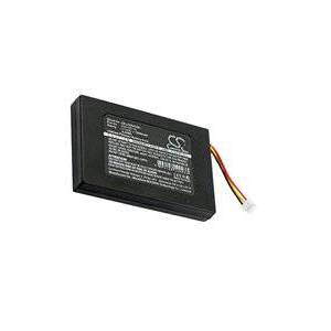 Logitech G933 batteri (1200 mAh, Svart)