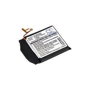 Samsung Gear S3 Frontier batteri (350 mAh, Svart)
