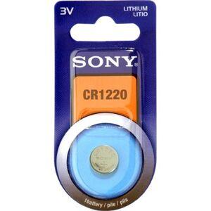 Sony CR1220 Lithium batteri