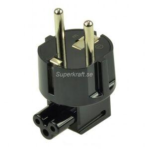 Samsung EU Plug 3-pin (BA44-00278A)