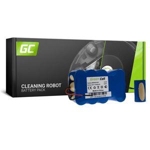 Bosch Green Cell verktygsbatteri FD9403 till Bosch BBHMOVE4 BBHMOVE5 BBHMOVE6