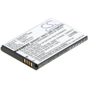 Huawei 303HW, 3.7V, 2000 mAh