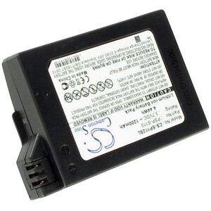 Sony Silm, 3.6V (3.7V), 1200 mAh