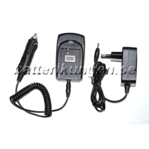 Panasonic Batteriladdare till Panasonic DMW-BMB9