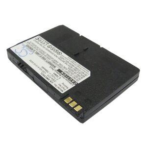 Siemens Batteri till Siemens Gigaset SL1 mfl