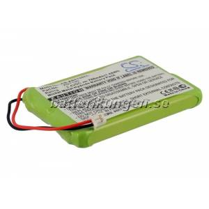 Batteri till Ascom Ascotel Office 135 mfl