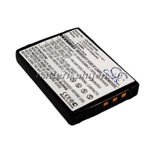 HP Batteri till Compaq Aero 2100 mfl