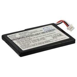 Apple Batteri till iPod Generation 4 - 750 mAh