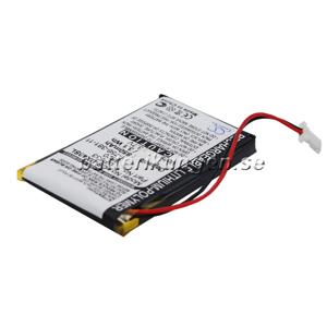 Sony Batteri till Sony Clie UX40 / UX50