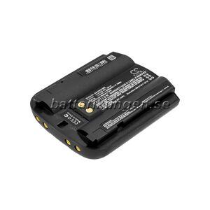 Intermec Batteri till Intermec CK30 mfl - 2.400 mAh