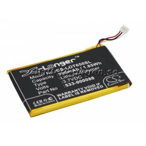Logitech Batteri till Logitech Touchpad T650