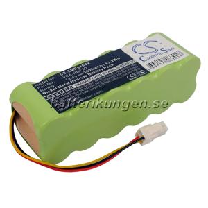 Samsung Batteri till Samsung Navibot SR8845 mfl