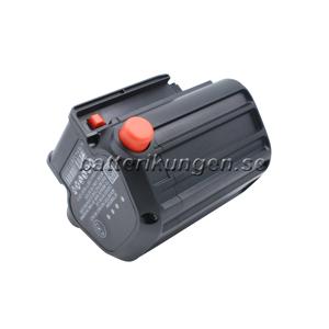 Batteri till Gardena Accu Hedge Trimmer EasyCut mfl - 1.500 mAh