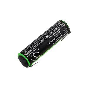 Batteri till Gardena 8801 mfl - 2.900 mAh