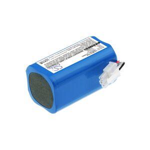 Miele Batteri till Miele Scout RX1 mfl - 3.400 mAh