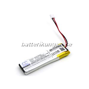 Batteri till Pantronics Calisto 620 mfl - 730 mAh