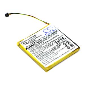 Batteri till Beats Solo 2.0 mfl - 350 mAh