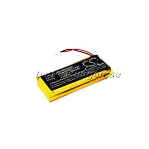 Batteri till Cardo G4 mfl - 800 mAh