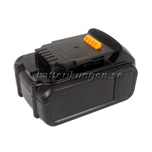 DeWalt Batteri till Dewalt XR Li-Ion 18V mfl - 4.000 mAh