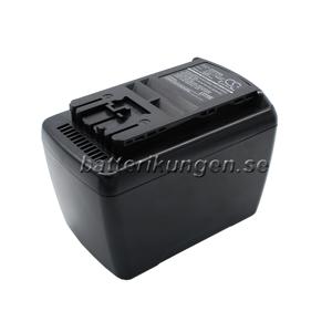 Bosch Batteri till Bosch 11536C mfl - 4.000 mAh
