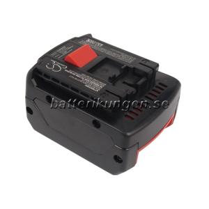 Bosch Batteri till Bosch GDR 1080-LI mfl - 4.000 mAh