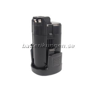 Bosch Batteri till Bosch PMF 10.8 LI mfl - 1.500 mAh
