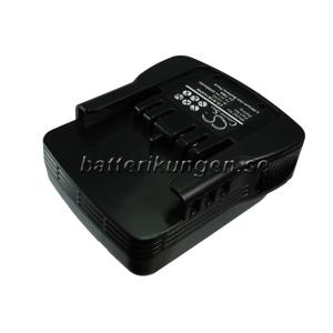 Ryobi Batteri till Ryobi BIW-1465 mfl - 2.200 mAh