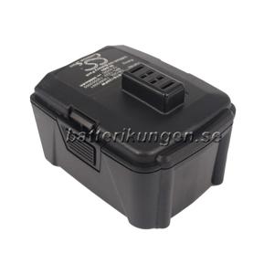 Ryobi Batteri till Ryobi BID-1201 mfl - 3.000 mAh
