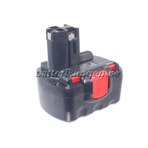 Bosch Batteri till Bosch 13614 mfl - 3.000 mAh