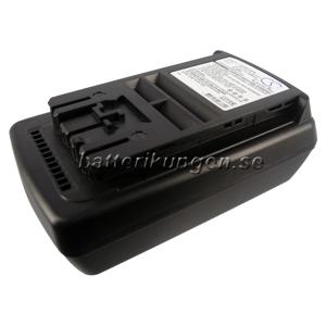Bosch Batteri till Bosch 11536VSR mfl - 1.500 mAh