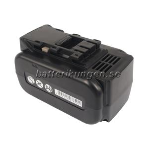 Panasonic Batteri till Panasonic EY7880 mfl - 2.000 mAh