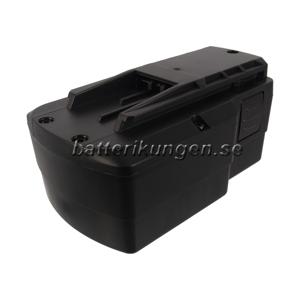 Festool Batteri till Festool TDK15.6 mfl - 2.100 mAh