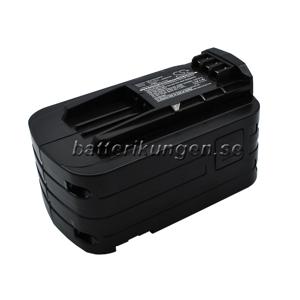 Festool Batteri till Festool Quadrive T18 - 4.000 mAh