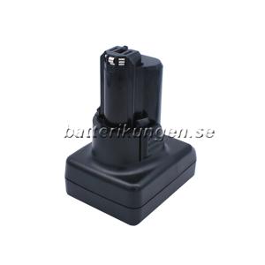 Bosch Batteri till 12-Volt Max Tools - 3.000 mAh