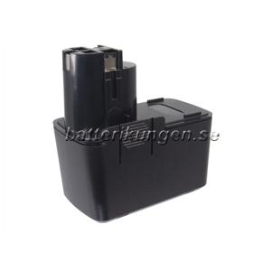 Batteri till Bosch 3300K mfl - 3.000 mAh