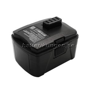 Batteri till AEG MC-BS12CA - 3.000 mAh