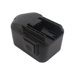 AEG Batteri till AEG BBM 14 STX mfl - 3.300 mAh mfl