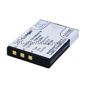 Batteri till Icom IC-M24 mfl - 1.500 mAh