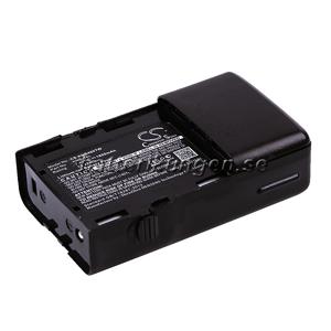 Kenwood Batteri till Kenwood TK-3230 mfl