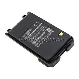 Batteri till Icom IC-3101  mfl - 2.200 mAh